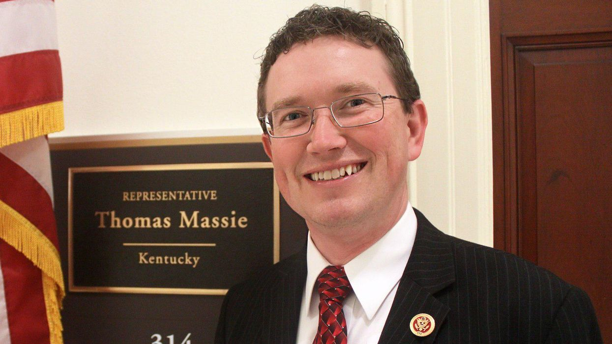 Republican intern quits in protest after his congressman boss's inflammatory Holocaust comments