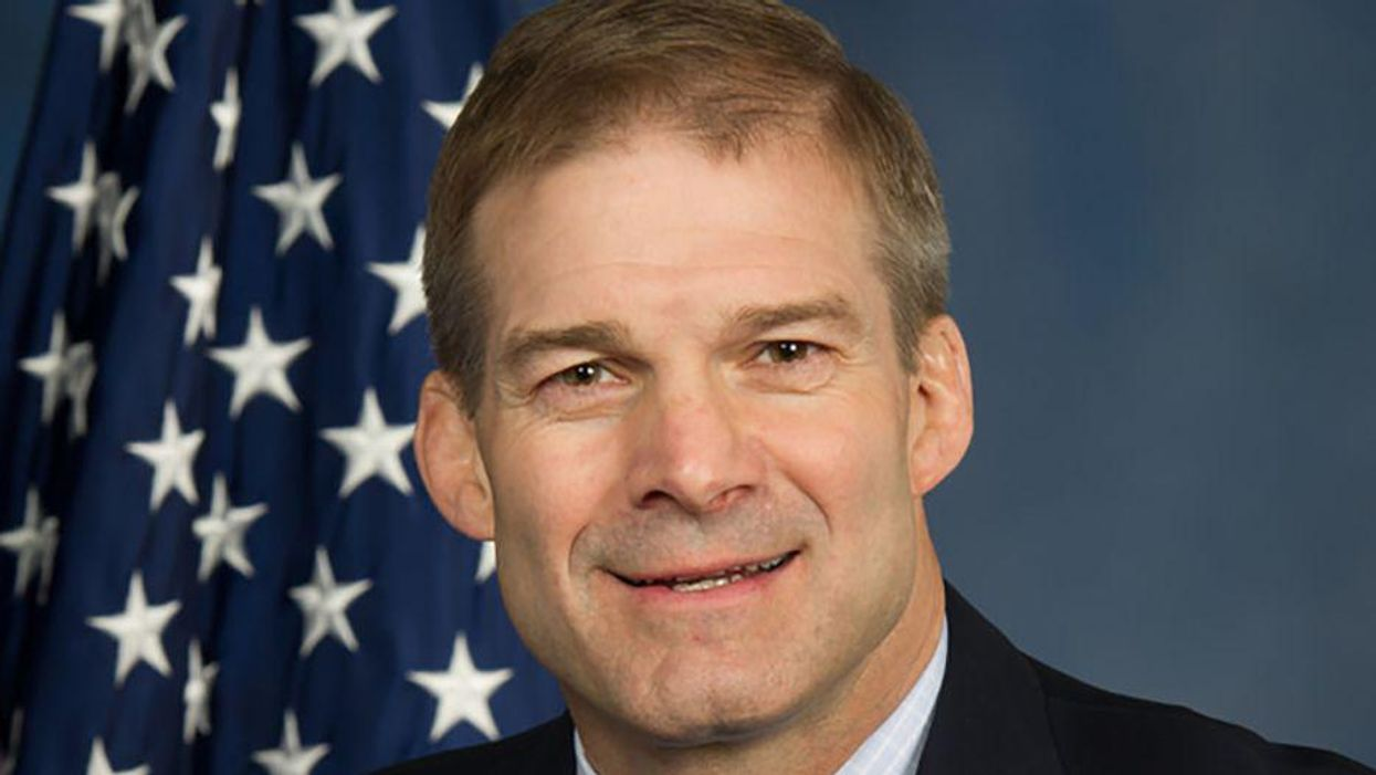 'Irony dies': Jim Jordan's 'Constitution Day' attack on Democrats didn't go as planned