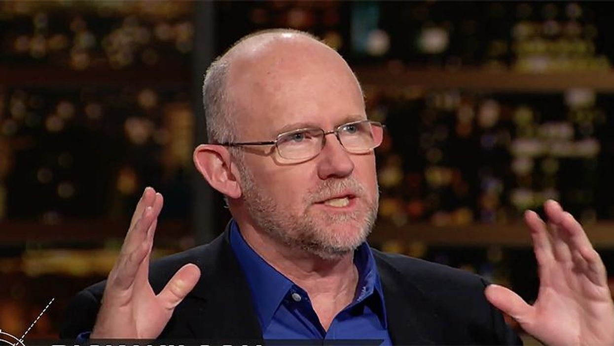Lincoln Project's Rick Wilson explains why Steve Bannon 'must be destroyed'