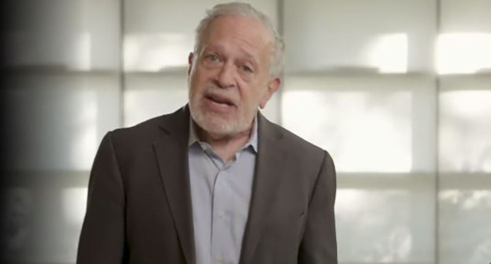 Robert Reich breaks down the 12 biggest myths about raising taxes on the rich