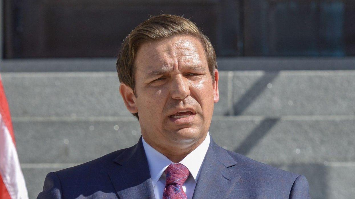 GOP strategist skeptical of DeSantis' risky appeal to conservatives