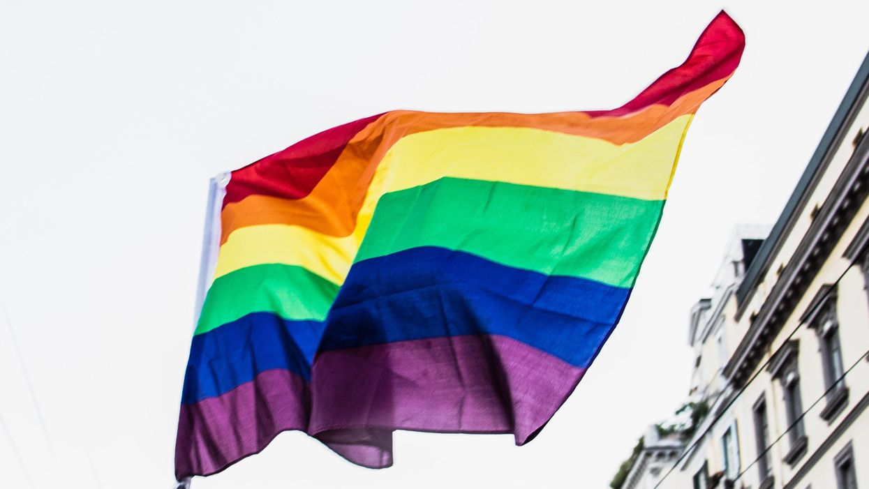 Indiana school board deems LGBTQ pride flag 'controversial' after one parent voices concern