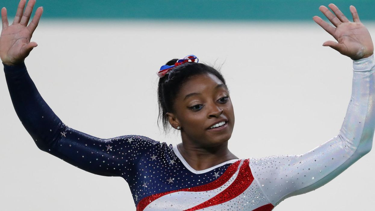 The deep meaning behind the dueling reactions to Simone Biles' withdrawal