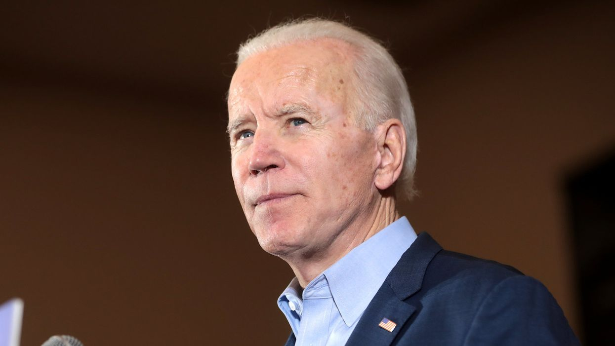 Young voters backing Biden could shift gears soon after the election -- here's why