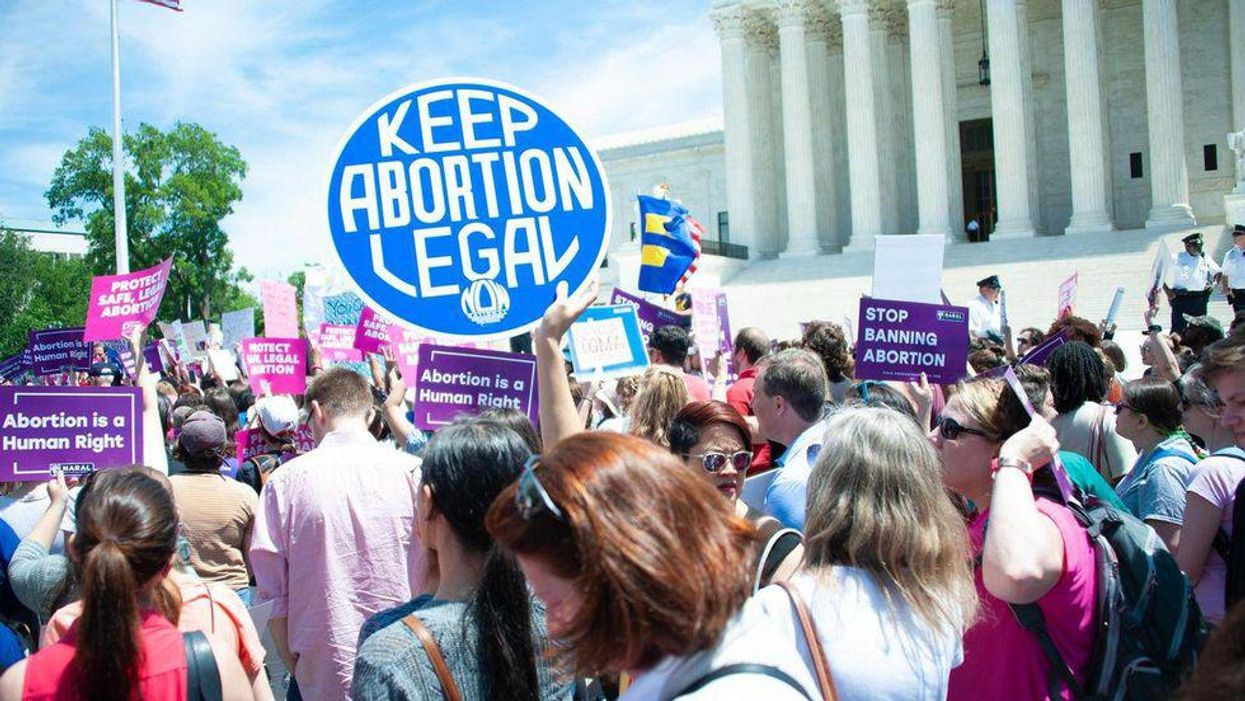 Legal expert maps out how Texas' anti-abortion law will pave the way for more threats to the US Constitution