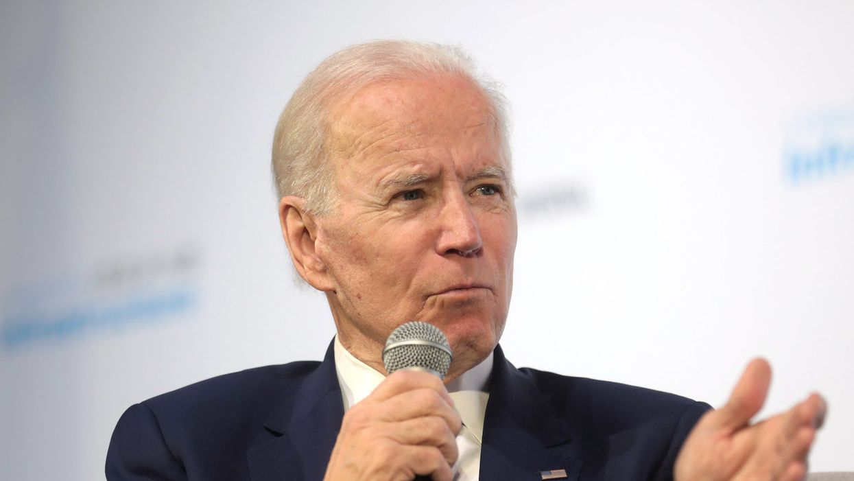 Here's how Joe Biden can cancel student debt on day one