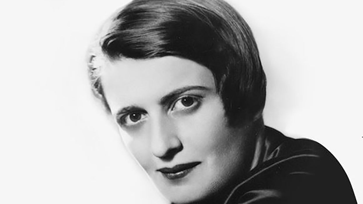 Can America escape the GOP's Ayn Rand death cult?