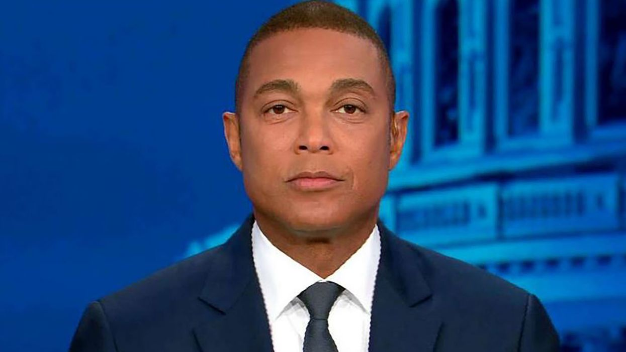 Don Lemon torches Andrew Cuomo seconds after show handoff from Chris Cuomo