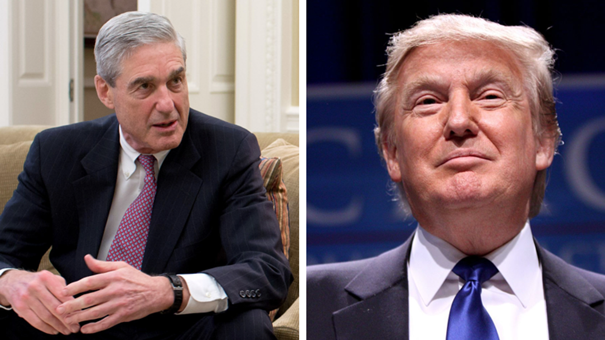 'Tit for tat with Russia not good': Private undisclosed emails leaked from the Mueller Investigation