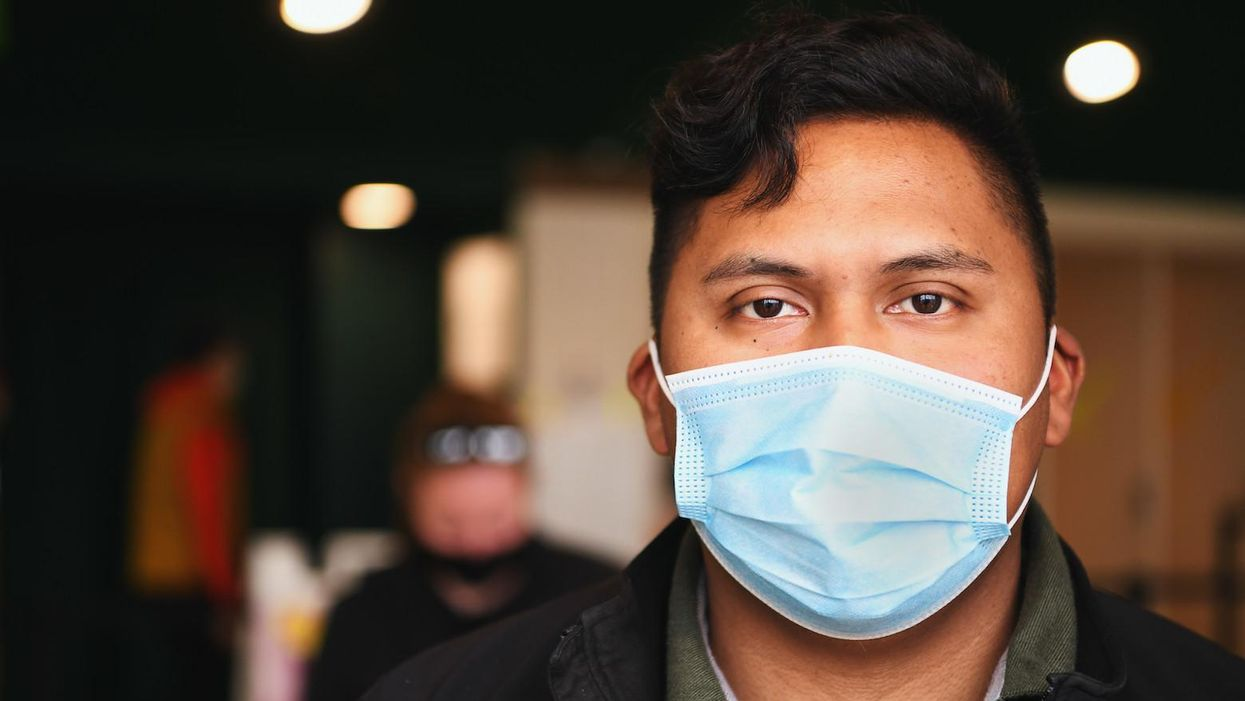 The evidence on masks is getting even better — here's what it tells us