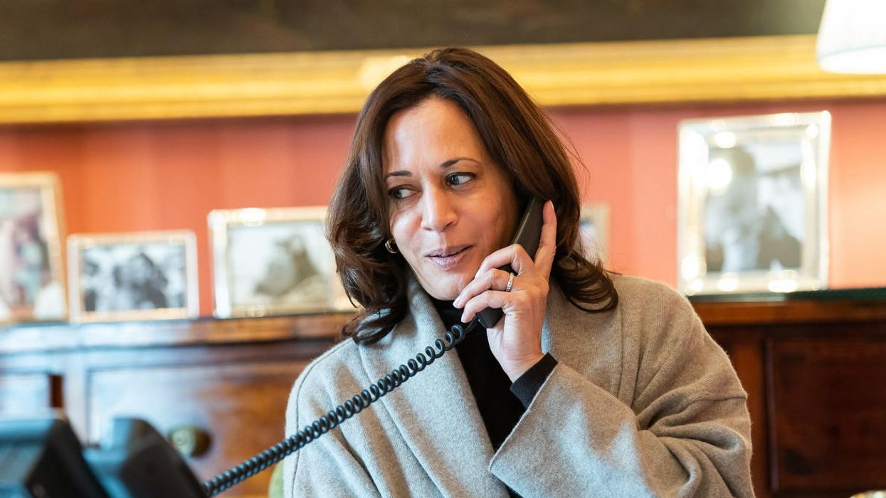 NY Post reporter leaves job — says she was 'ordered' to write a false story about Kamala Harris