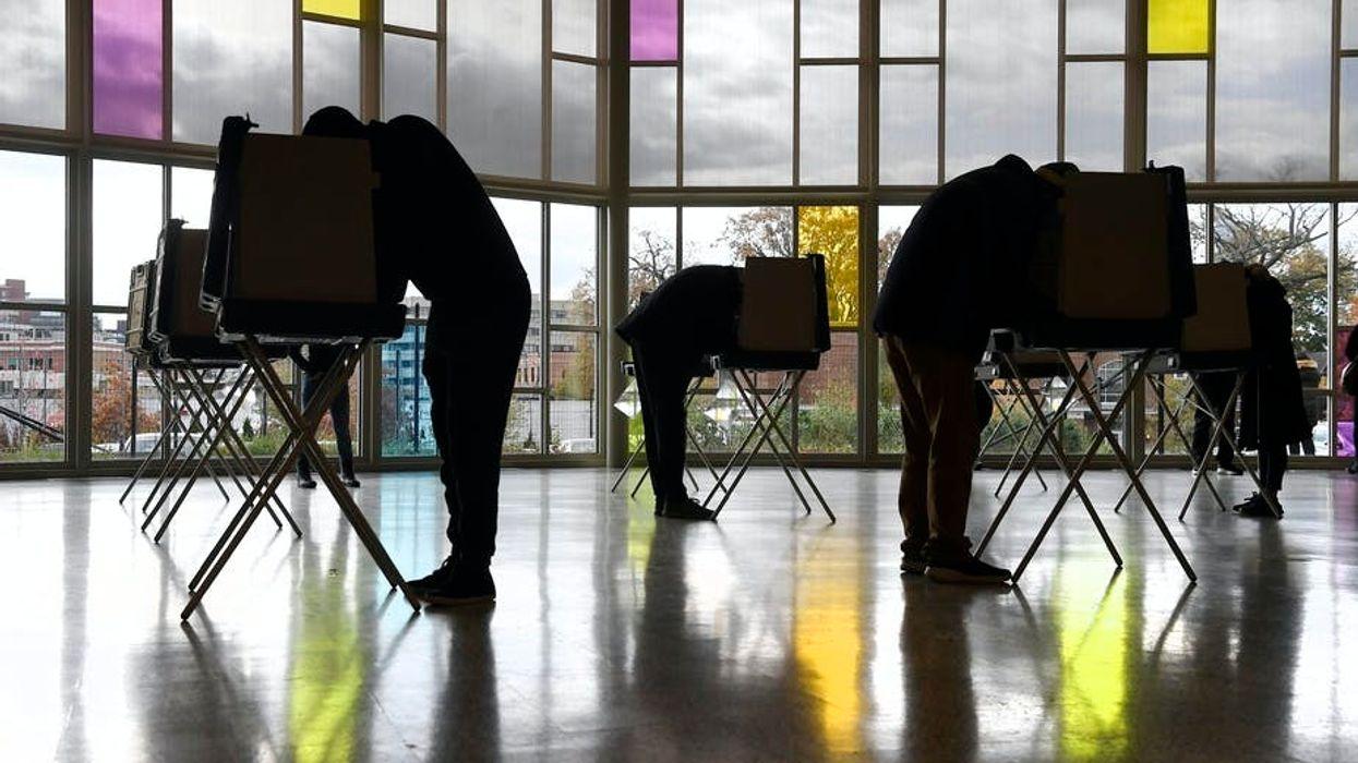 Is democracy sacred?